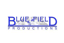 blue-field